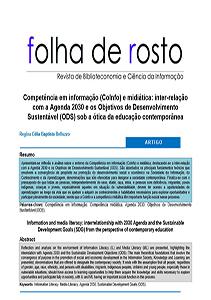 Artigo Regina Belluzzo-Revista Folha de Rosto