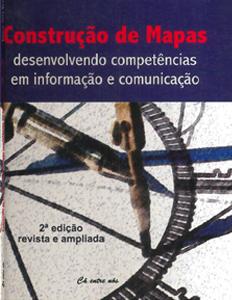 Livro Construção de Mapas Regina Belluzzo 2007